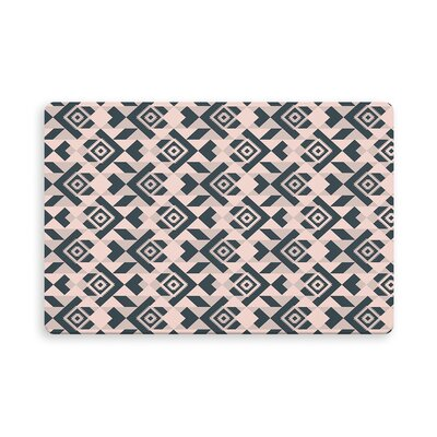 Levi Oliveras Indoor/Outdoor Doormat Mat Size: Rectangle 16 x 23