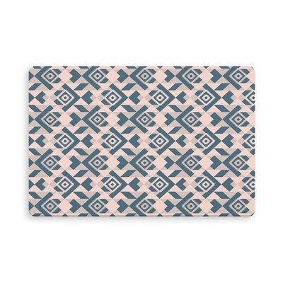 Levick Oliveri Indoor/Outdoor Doormat Mat Size: Rectangle 16 x 23