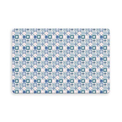 Ayling Gosnell Indoor/Outdoor Doormat Mat Size: Rectangle 16 x 23