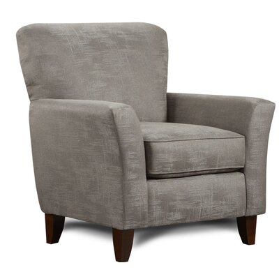 Verduzco Armchair Upholstery: Beck Gray