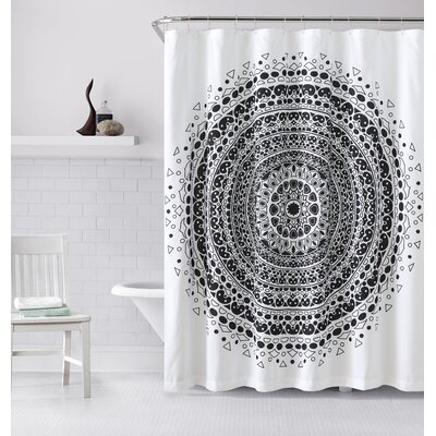 Mcmath Shower Curtain