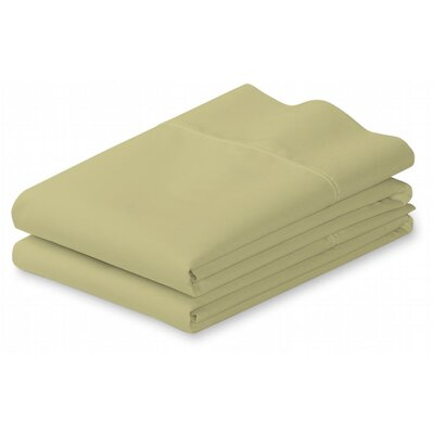 Putney Pillow Case Size: Full/Queen, Color: Sage