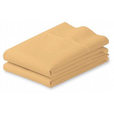 Putney Pillow Case Size: King, Color: Gold