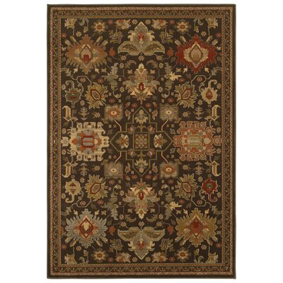 Halladay Brown/Beige�Area Rug