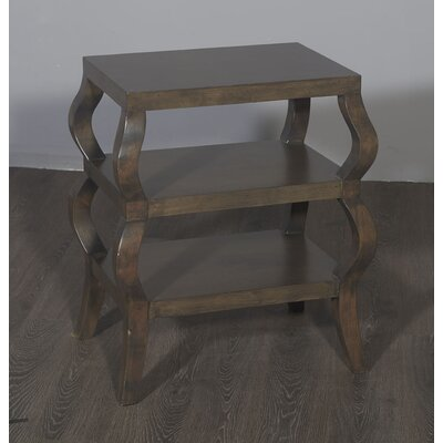 Tricia Tier End Table