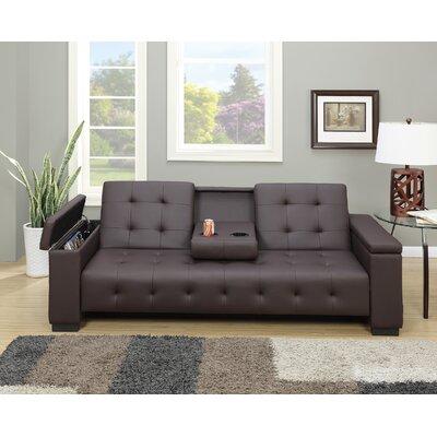 Meadors Adjustable Sofa
