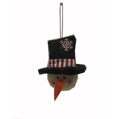 Snowman Head Ornament Accessory FFA23D2147794897A2334E43179EDF03