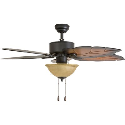 52 Simpson 5 Blade Ceiling Fan Accessories: Standard No Remote