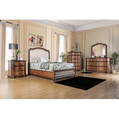 Davet Panel Configurable Bedroom Set