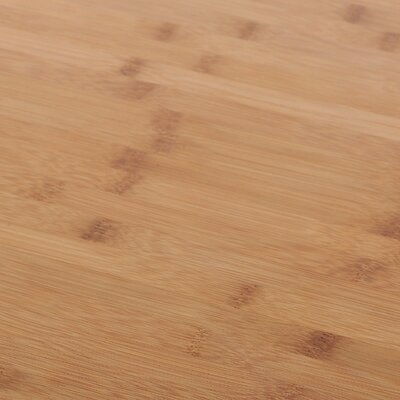 Natural Bamboo Parallel Heavy Table Top