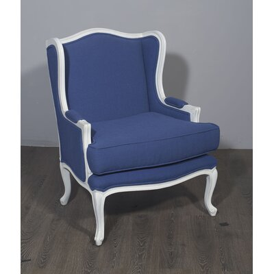 Highfill Wing Armchair