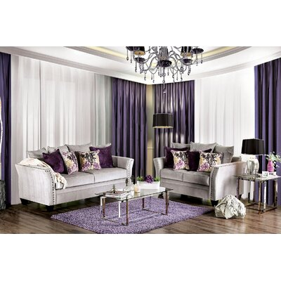 Leet Configurable Living Room Set