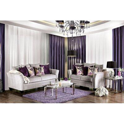 Leet Configurable Living Room Set