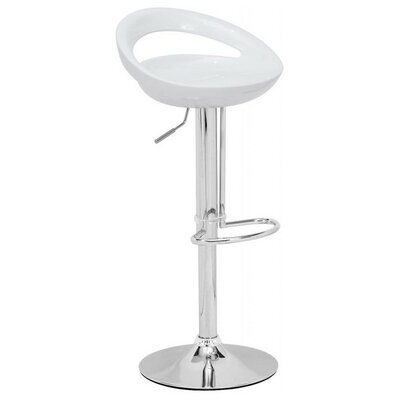 Qunitero Adjustable Bar Stool