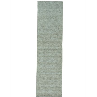 One-of-a-Kind Tanessa Plush Modern Oriental Hand-Knotted Area Rug