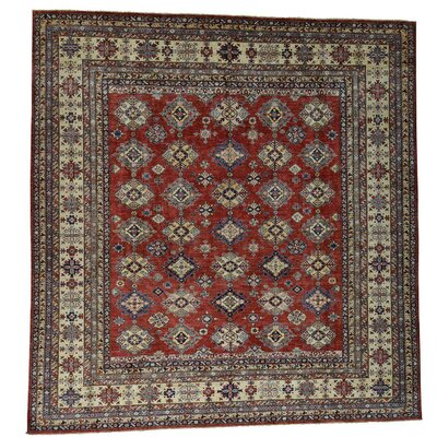 One-of-a-Kind Tilomar Super Hand-Knotted Area Rug