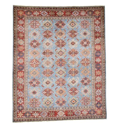 One-of-a-Kind Tillotson Super Hand-Knotted Area Rug