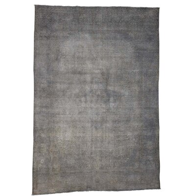 One-of-a-Kind Edelman Shea Low Hand-Knotted Area Rug