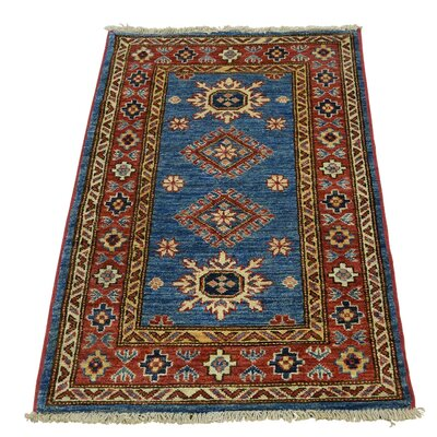 One-of-a-Kind Tillotson Super Oriental Hand-Knotted Area Rug