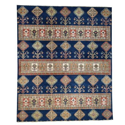 One-of-a-Kind Tillett Special Southwest Hand-Knotted Area Rug