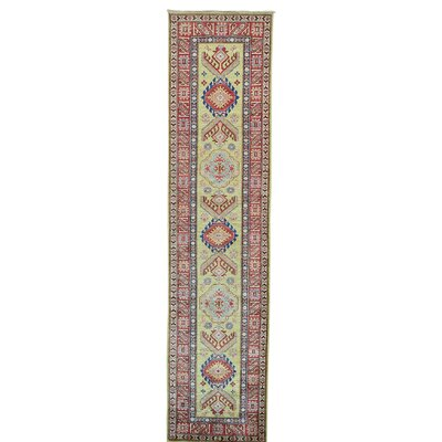 One-of-a-Kind Latimore Super Oriental Hand-Knotted Area Rug