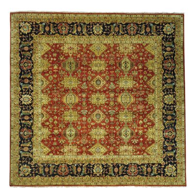 One-of-a-Kind Lavinia Hand-Knotted Area Rug