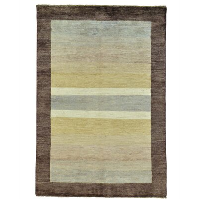 One-of-a-Kind Gowan Hand-Knotted Area Rug