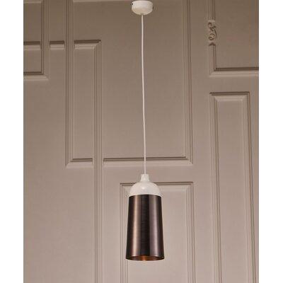 Swenson 1-Light Mini Pendant