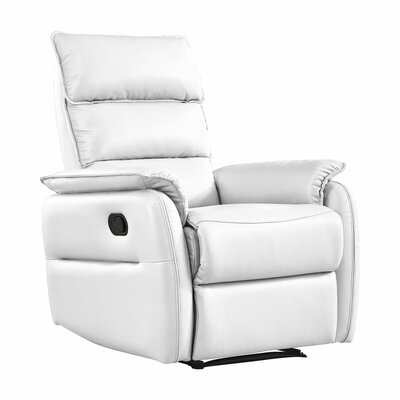 Primavera Manual Rocker Recliner