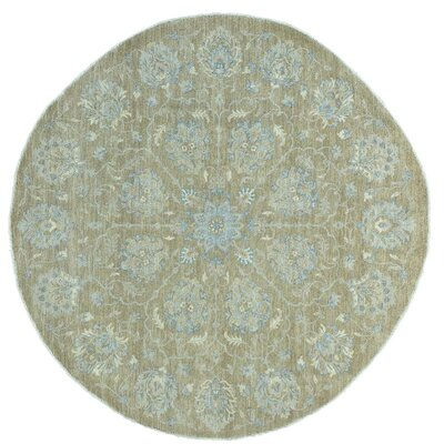 One-of-a-Kind Kells-Connor Hand-Knotted Area Rug