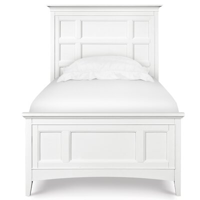Sully Panel Bed