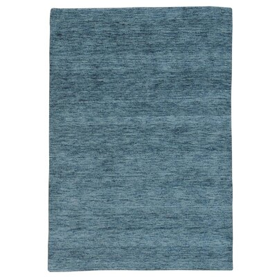 One-of-a-Kind Taunton Modern Oriental Hand-Knotted Area Rug