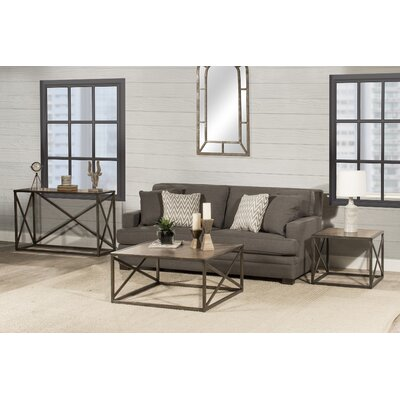 Raymond 3 Piece Coffee Table Set