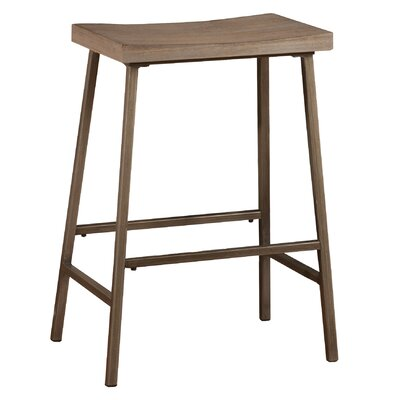 Geary Backless 26 Counter Bar Stool