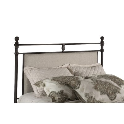 Colley-Critchlow Panel Headboard Size: Queen