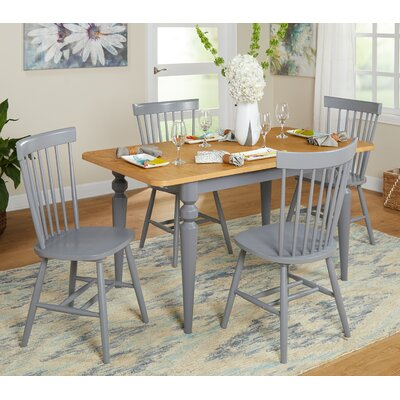 Laurier 5 Piece Dining Set