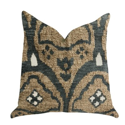 Gillies Luxury Pillow Size: 22 x 22, Product Type: Throw Pillow