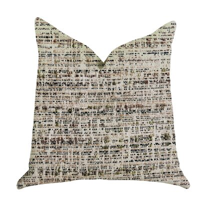 Deshazo Luxury Pillow Size: 22 x 22, Product Type: Throw Pillow