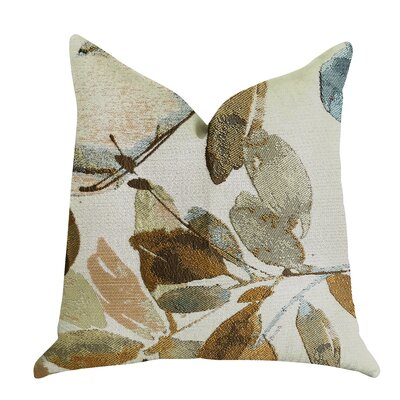 Freedman Luxury Pillow Size: 22 x 22, Product Type: Throw Pillow