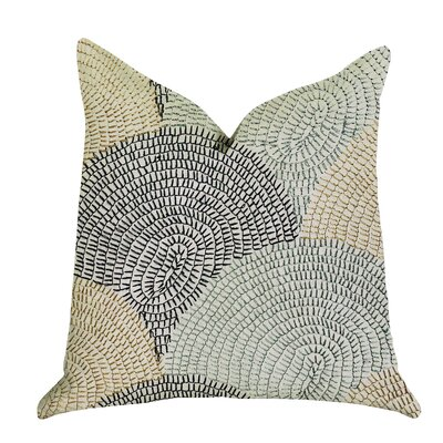 Easterly Luxury Pillow Size: 26 x 26, Product Type: Euro Pillow