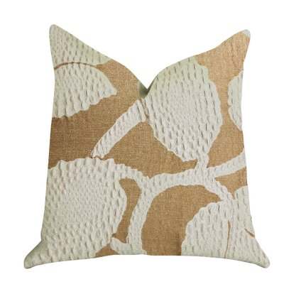 Freels Vine Pillow Size: 26 x 26, Product Type: Euro Pillow