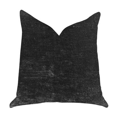 Ecklund Pillow Size: 26 x 26, Product Type: Euro Pillow