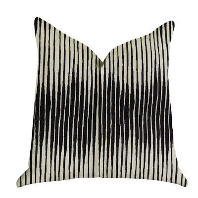 Tabatha Luxury Pillow Size: 18 x 18, Product Type: Throw Pillow