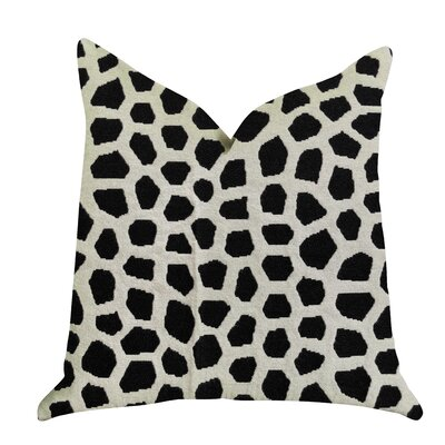 Tabetha Luxury Pillow Size: 16 x 16, Product Type: Throw Pillow