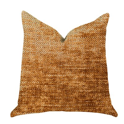 Gallardo Luxury Pillow Size: 18 x 18, Product Type: Throw Pillow