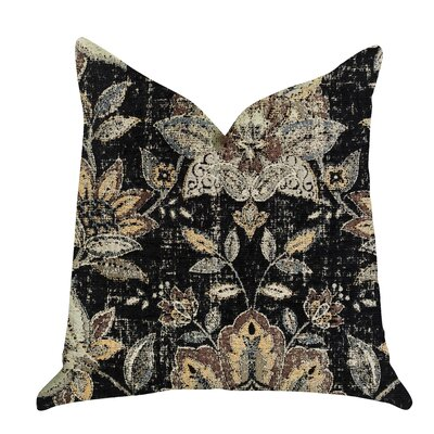 Sustaita Luxury Pillow Size: 22 x 22, Product Type: Throw Pillow