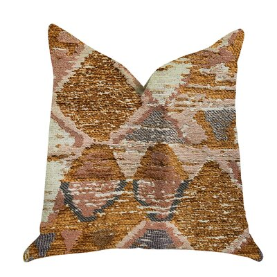 Redmont Shades Luxury Pillow Size: 22 x 22, Product Type: Throw Pillow