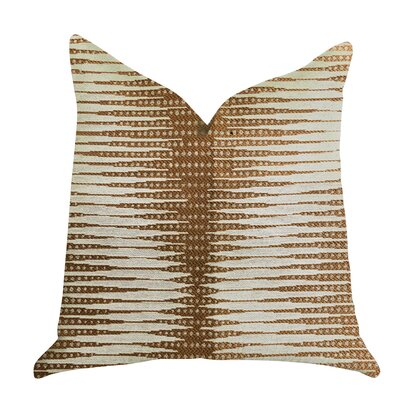 Gallien Luxury Pillow Size: 18 x 18, Product Type: Throw Pillow