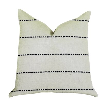 Sutphin Luxury Pillow Size: 26 x 26, Product Type: Euro Pillow