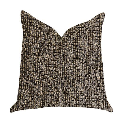Rossiter Tone Luxury Pillow Size: 26 x 26, Product Type: Euro Pillow